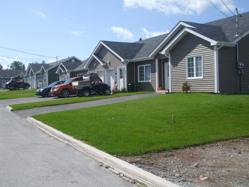 Cottages and apartments western newfoundland 39 s premiere for Cabins in newfoundland